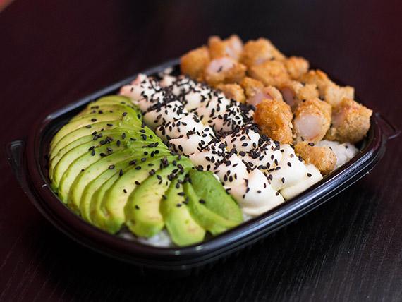 Ocean salad