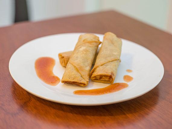 Empanadas chinas (3 unidades)