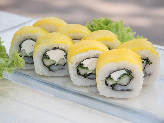 Mango roll