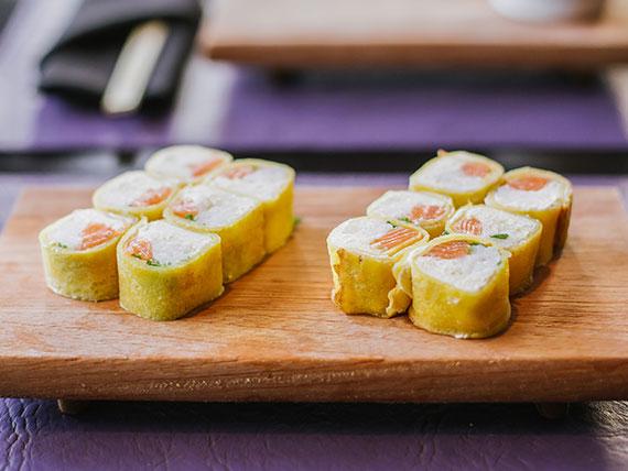 Roll Tamagochi