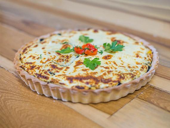 Tarta Juana