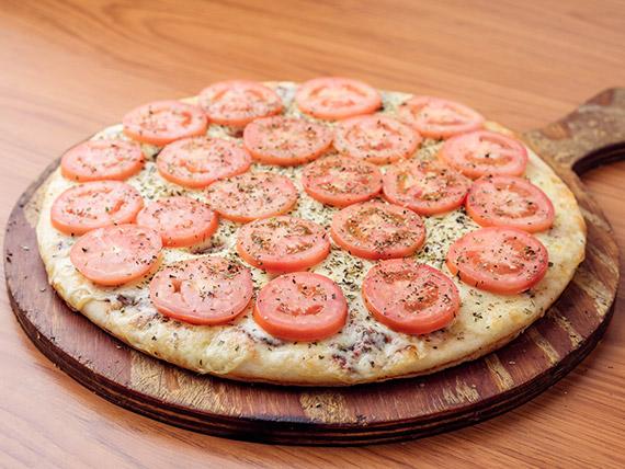 08 - Pizza napolitana