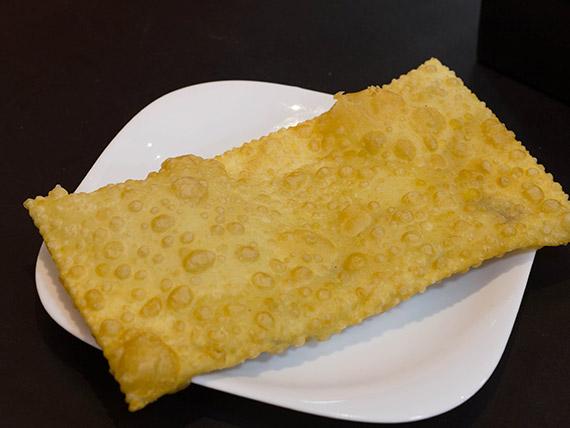 Big pastel saboroso