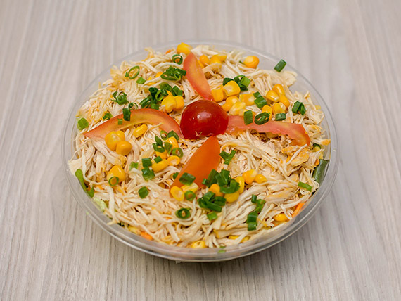 Salada salpicão