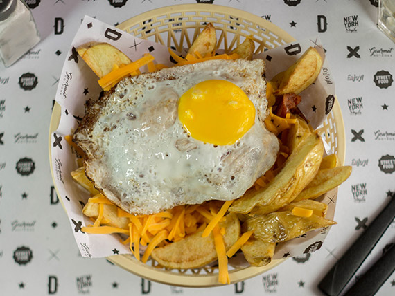 Dogxie fries