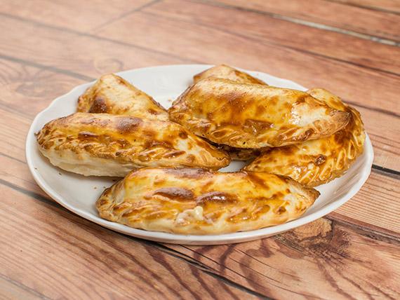 Promo 4 x 3 - 12 empanadas