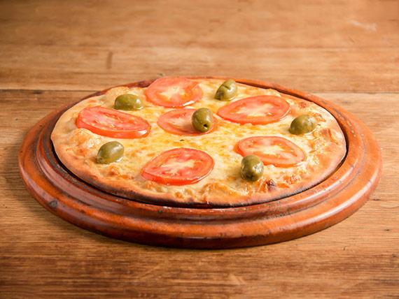 153 - Pizza napolitana