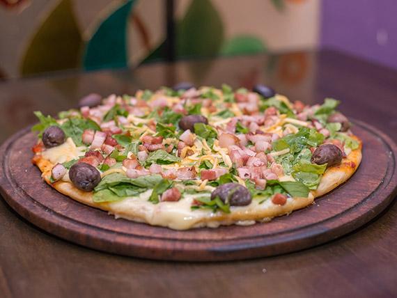 Pizza Camila