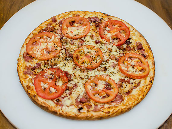Pizza calábria