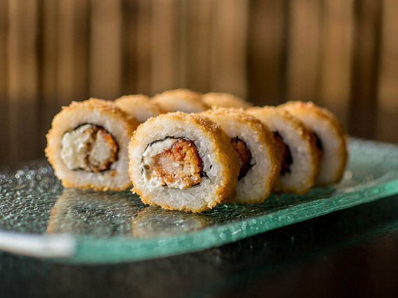 Deluxe roll (9 unidades)