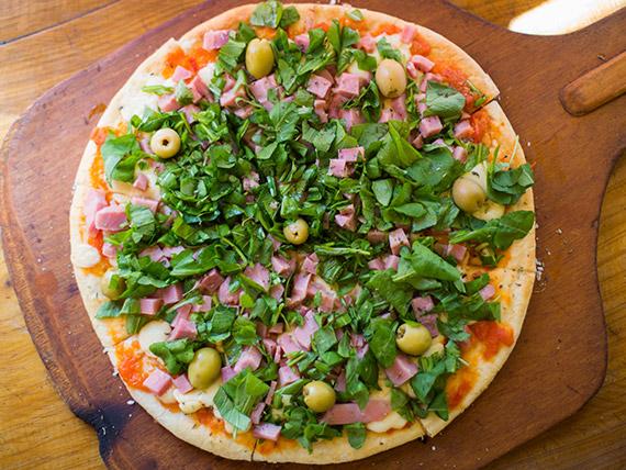 Pizza Paskana