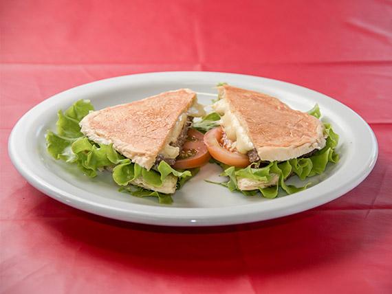 10 - X - salada