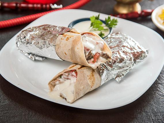 Shawarma (2 unidades)