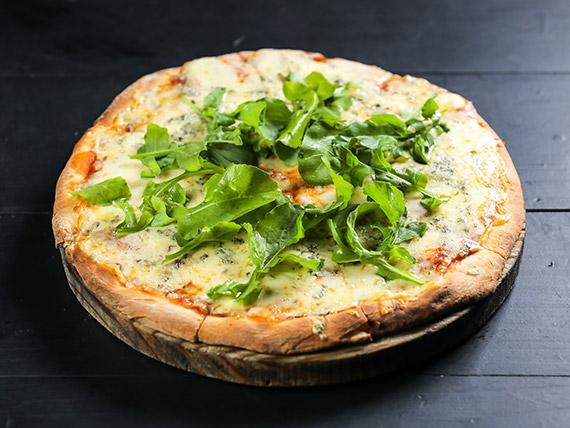Pizzeta roquefort grande