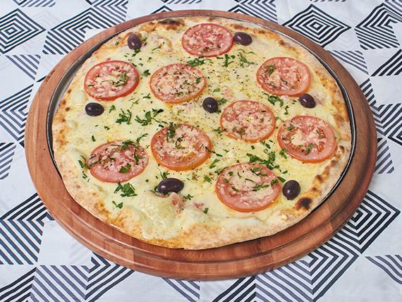 Pizza grande 10 - Napolitana