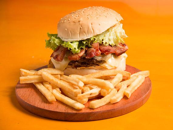Hambúrguer americano 03