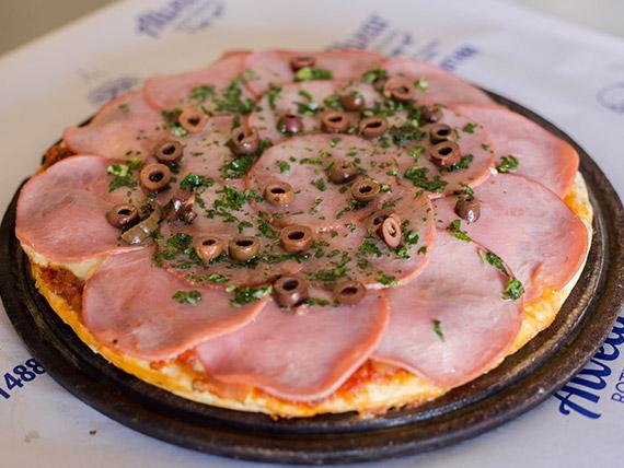 Pizza Alvear