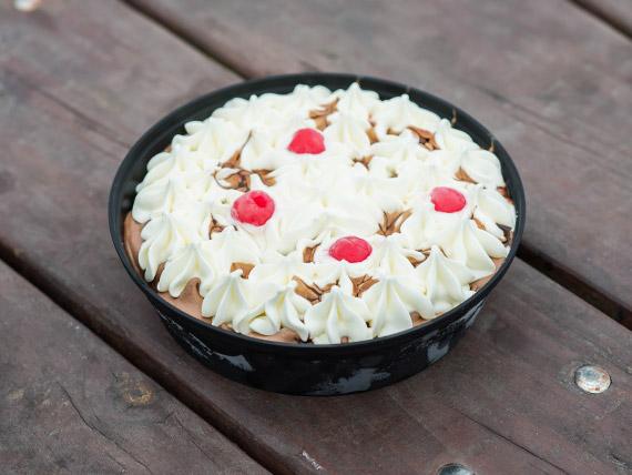 Torta Selva helada