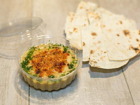 Hummus 250 gr