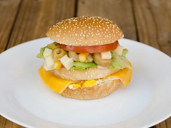 09 - Vegetariano