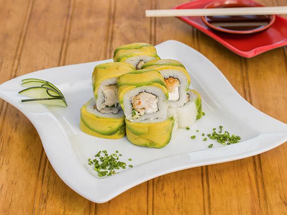 Avocado club tokushima