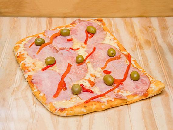 Pizza especial