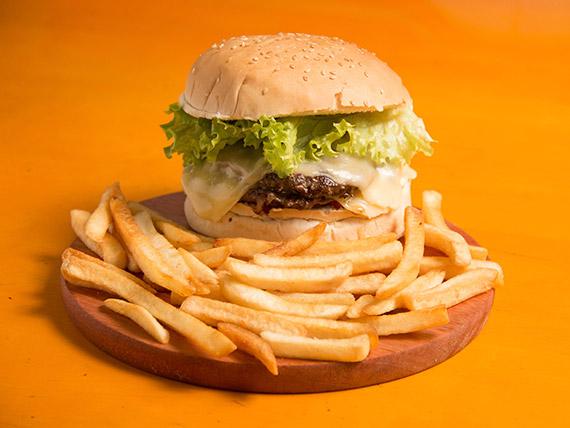 Hambúrguer americano 07