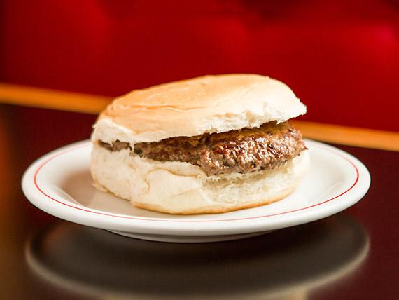 Hamburger de picanha