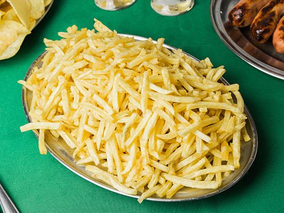 Fritas palito
