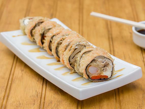 Japón furay roll