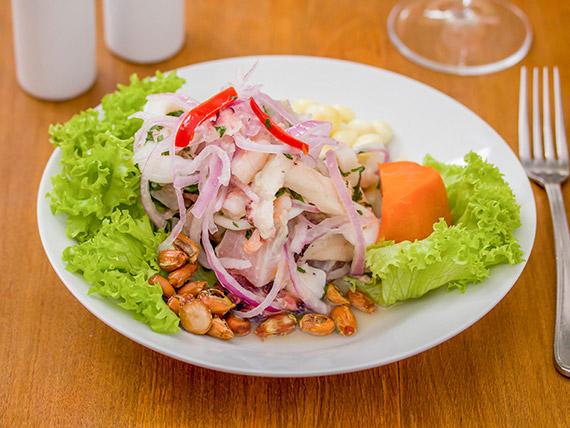 Ceviche Barandiaran