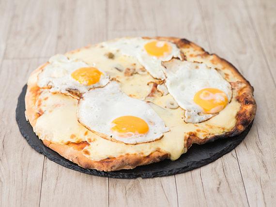 Pizzeta Lion