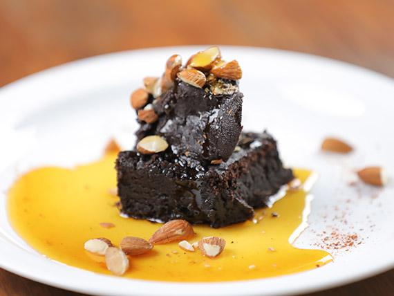 Chocolate fondero