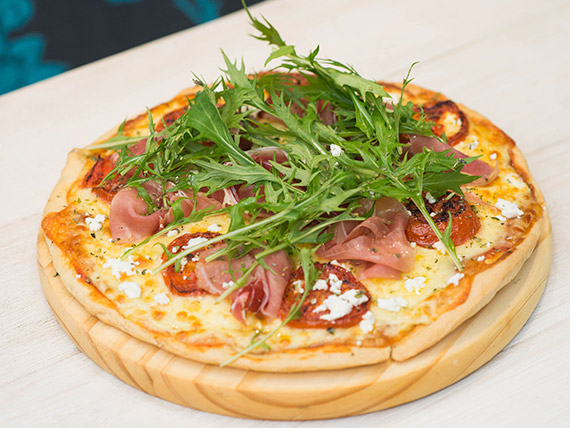 Pizza Frago 2