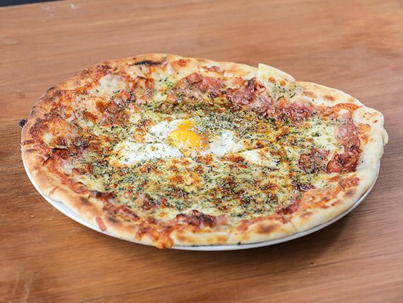 1 - Pizzadita