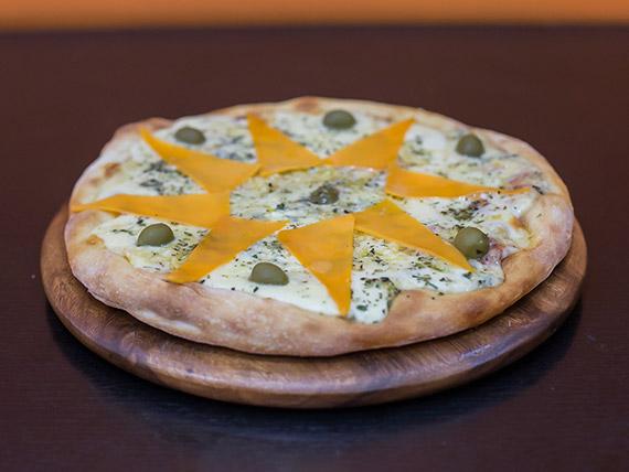 20 - Pizza Almas Argentinas mediana