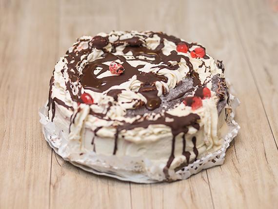 Torta helada (chica)