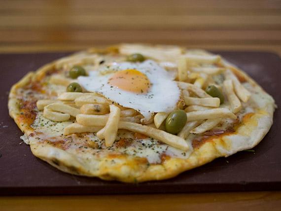 Pizza cochina