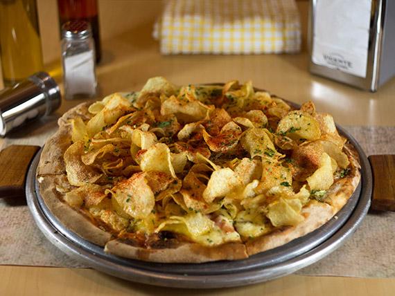 Pizza Don Blas