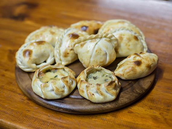 Promo 1 - Docena de empanadas