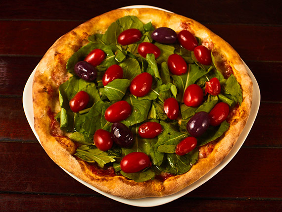 08 - Pizza baggio