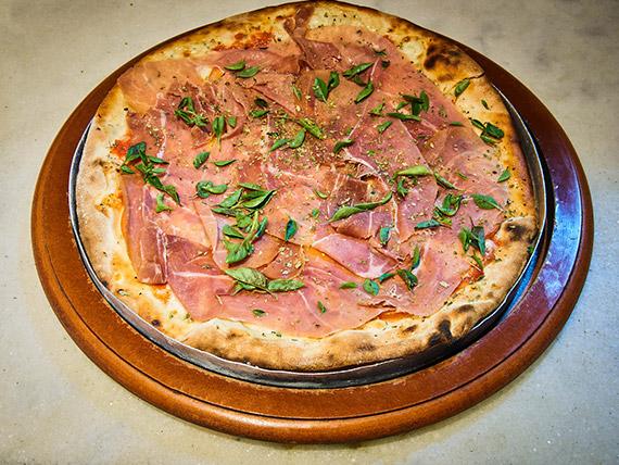 526 - Pizza capriccio grande