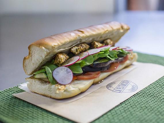 Sandwich Oriente Medio