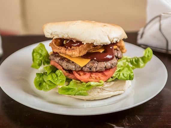 Sandwich Toro 15