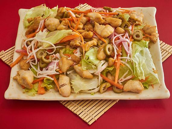 Salada da Rocha