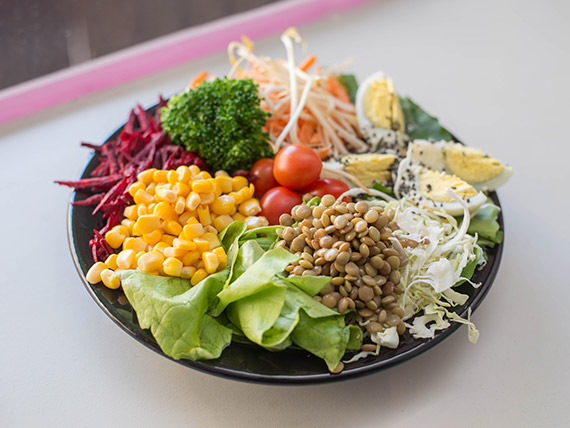 Salad Fresh