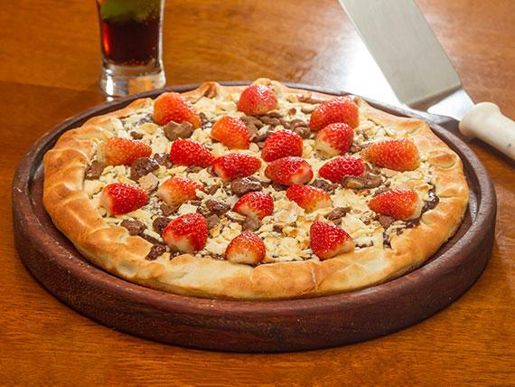 Pizza tentação