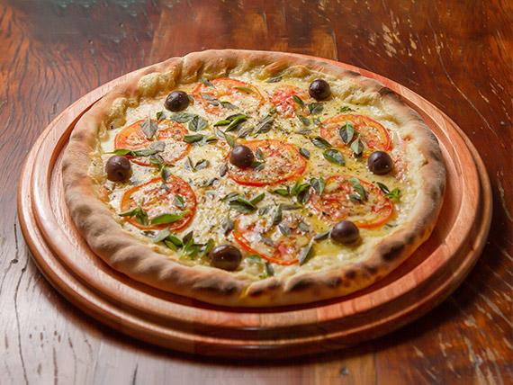 32 - Pizza marguerita
