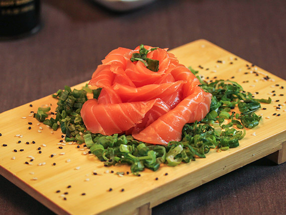 49 - Sashimi (9 cortes)