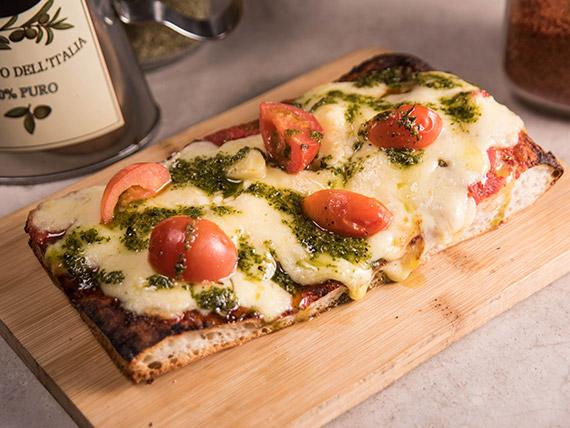 Pizza - Consigliere pesto